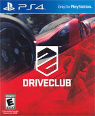 Driveclub (Playstation 4) [USED]