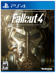 Fallout 4 (Playstation 4) [USED]