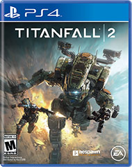 Titanfall 2 (Playstation 4) [USED]