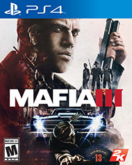 Mafia III (Playstation 4) [USED]