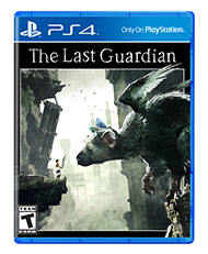 Last Guardian, The (Playstation 4) [USED]