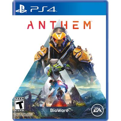 Anthem (Playstation 4) [USED CO]