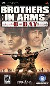 Brothers in Arms D-Day (Playstation Portable) [USED]