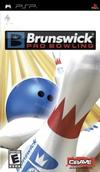 Brunswick Pro Bowling (Playstation Portable) [USED]