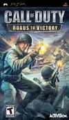 Call of Duty Roads to Victory (Playstation Portable) [USED DO]
