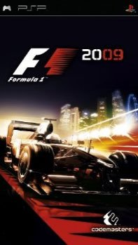 F1 2009 (Playstation Portable) [USED]