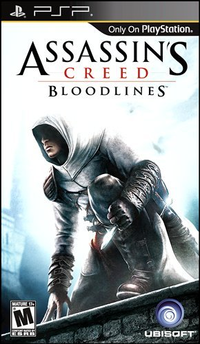 Assassin's Creed Bloodlines (Playstation Portable) [USED]