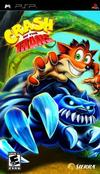 Crash of the Titans (Playstation Portable) [USED DO]