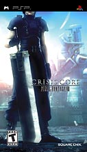 Final Fantasy VII Crisis Core (Playstation Portable) [USED DO]