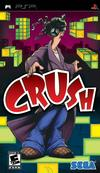 Crush (Playstation Portable) [USED]