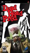 Dead Head Fred (Playstation Portable) [USED]