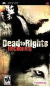 Dead to Rights Reckoning (Playstation Portable) [USED DO]
