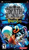 Death Jr. II Root of Evil (Playstation Portable) [USED]