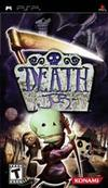 Death Jr. (Playstation Portable) [USED DO]