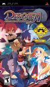 Disgaea Afternoon of Darkness (Playstation Portable) [USED DO]