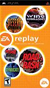 EA Replay (Playstation Portable) [USED]