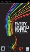 Every Extend Extra (Playstation Portable) [USED]