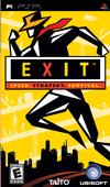 Exit (Playstation Portable) [USED]
