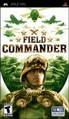 Field Commander (Playstation Portable) [USED DO]