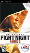 Fight Night Round 3 (Playstation Portable) [USED DO]