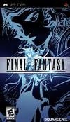 Final Fantasy (Playstation Portable) [USED DO]