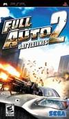 Full Auto 2 Battlelines (Playstation Portable) [USED DO]