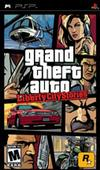 Grand Theft Auto Liberty City S (Playstation Portable) [USED DO]