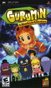 Gurumin A Monstrous Adventure (Playstation Portable) [USED DO]