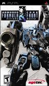Armored Core Formula Front (Playstation Portable) [USED]