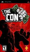 Con, The (Playstation Portable) [USED]