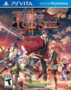Legend of Heroes Trails of Cold St (PS Vita) [USED]