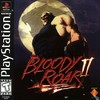 Bloody Roar II (Playstation) [USED]