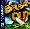 Breakout (Playstation) [USED DO]