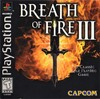 Breath of Fire III (Playstation) [USED DO]