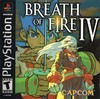 Breath of Fire IV (Playstation) [USED DO]