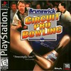 Brunswick Circuit Pro Bowling (Playstation) [USED DO]