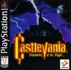 Castlevania Symphony of the Nig (Playstation) [USED DO]