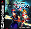Chrono Cross (Playstation) [USED DO]