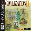 Civilization II (Playstation) [USED DO]