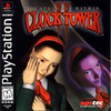 Clock Tower II The Struggle Wit (Playstation) [USED DO]