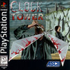 Clock Tower (Playstation) [USED DO]