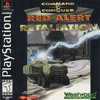 Command & Conquer Red Alert Ret (Playstation) [USED DO]