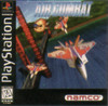 Air Combat (Playstation) [USED DO]