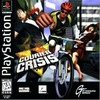 Courier Crisis (Playstation) [USED DO]