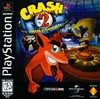 Crash Bandicoot 2 Cortex Strike (Playstation) [USED DO]