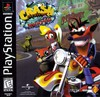 Crash Bandicoot 3 Warped (Playstation) [USED DO]