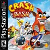 Crash Bash (Playstation) [USED]