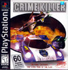 Crime Killer (Playstation) [USED DO]