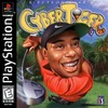 CyberTiger (Playstation) [USED DO]
