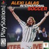 Alexi Lalas International Soccer (Playstation) [USED]